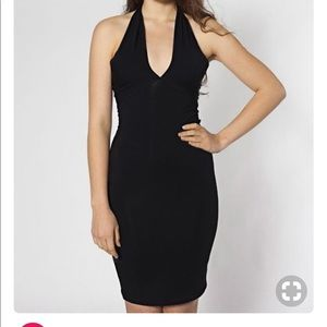 American Apparel multiway convertible dress